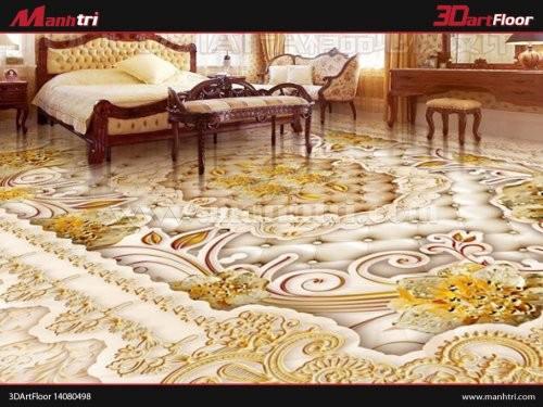 Gạch 3D Mạnh Trí 14080498