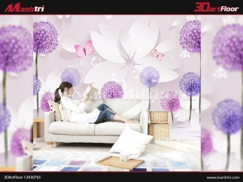 Gạch 3D Mạnh Trí 1340765