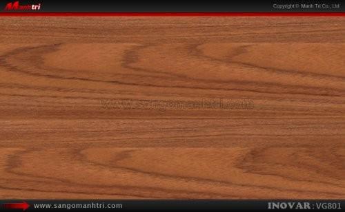 Sàn gỗ INovar VG801