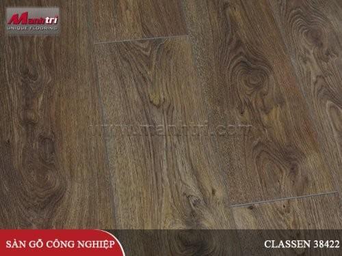 Sàn gỗ Classen 38422