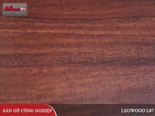 Sàn gỗ Luxury LUX87