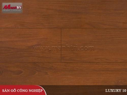 Sàn gỗ Luxury LUX10