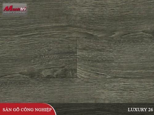 Sàn gỗ Luxury LUX26