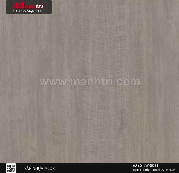 Sàn nhựa JFlor JW-8011