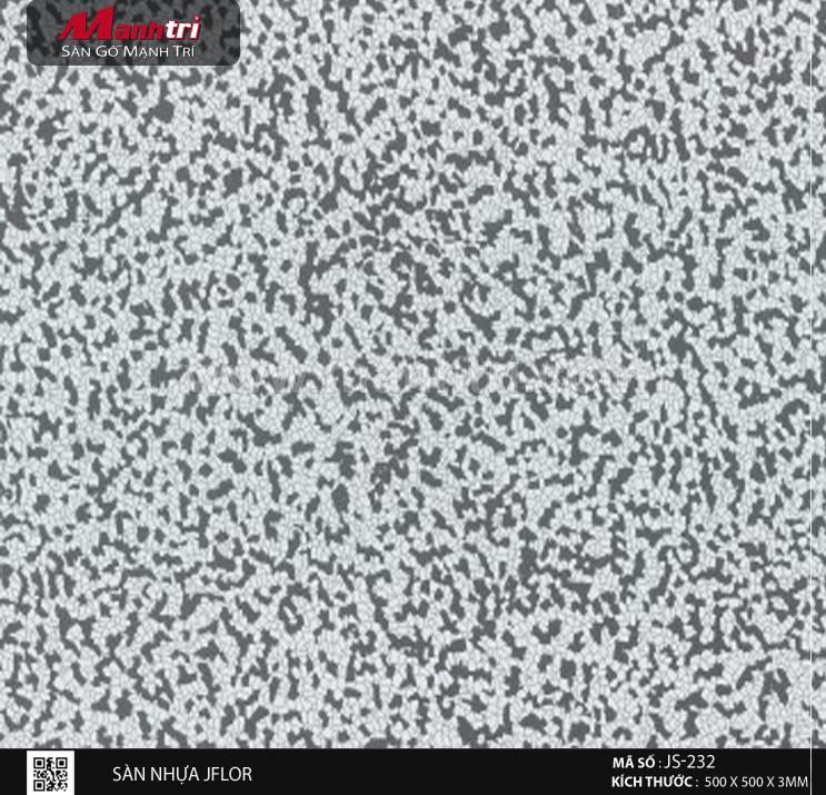 Sàn nhựa jflor JS-232