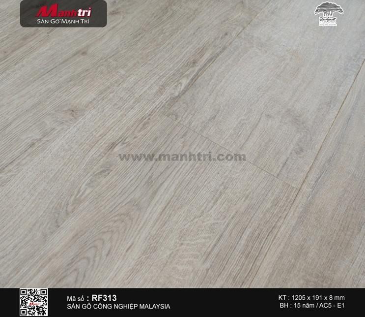 Sàn gỗ Rainforest RF313