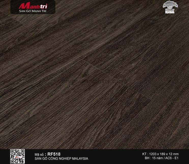 Sàn gỗ Rainforest RF518