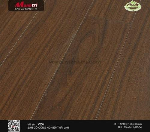 Sàn gỗ Leowood V24