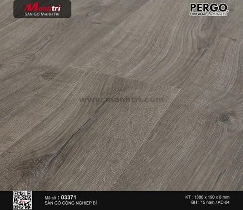 Sàn gỗ Pergo 03371