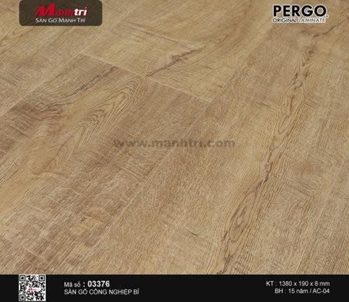 Sàn gỗ Pergo 03376