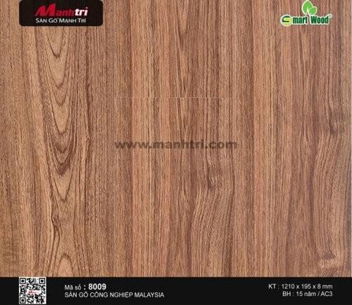 Sàn gỗ SmartWood 8009