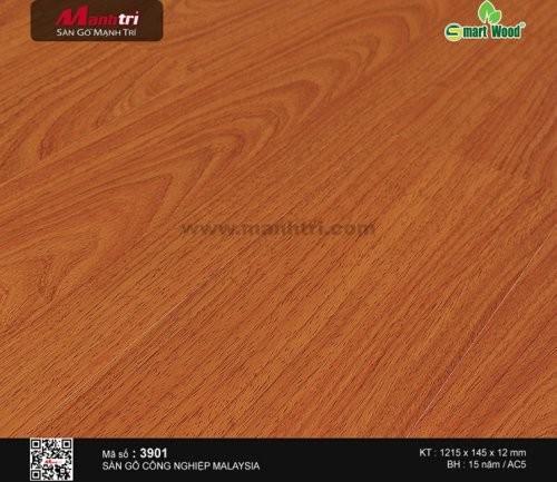 Sàn gỗ SmartWood 3901