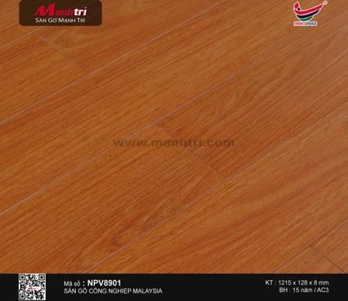 Sàn gỗ SmartChoice NPV8901