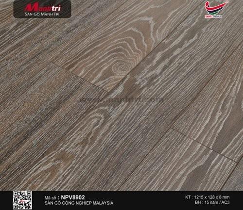Sàn gỗ SmartChoice NPV8902