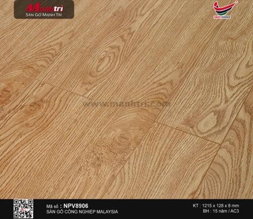 Sàn gỗ SmartChoice NPV8906