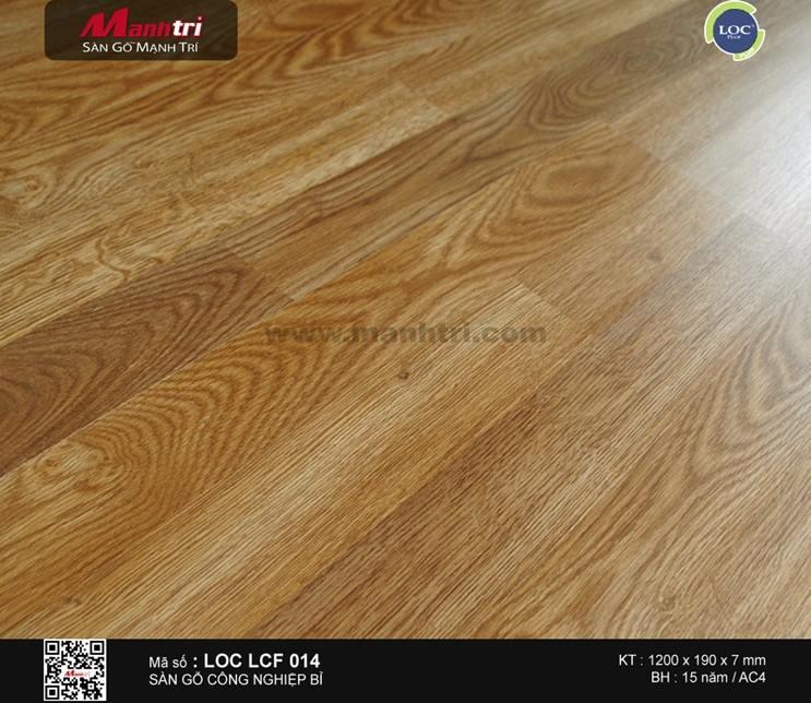 Sàn gỗ Loc LFC 014