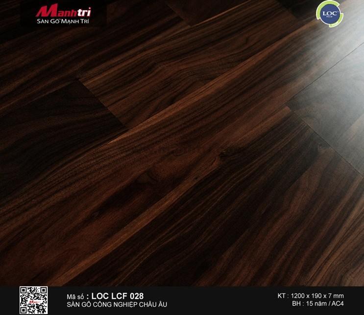 Sàn gỗ Loc LFC 028