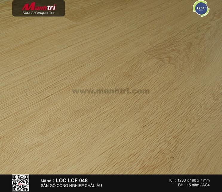 Sàn gỗ Loc LFC 048