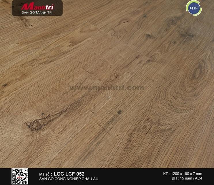Sàn gỗ Loc LFC 052