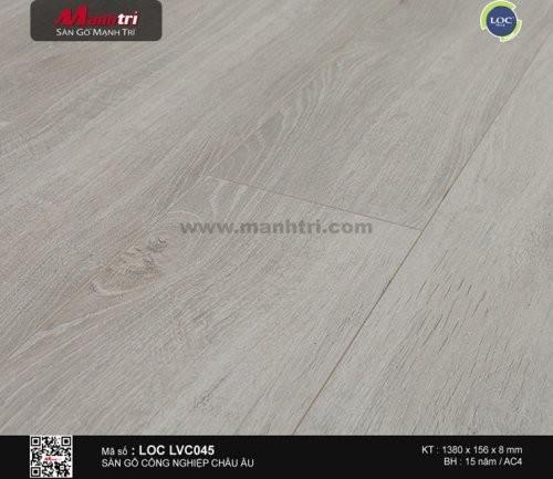 Sàn gỗ Loc LVC045