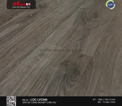 Sàn gỗ Loc LVC046