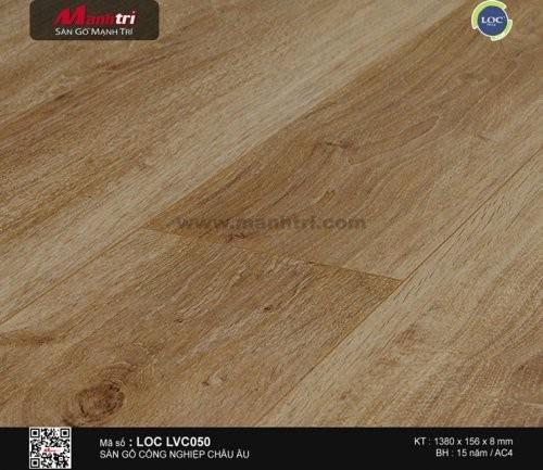 Sàn gỗ LOC LVC050