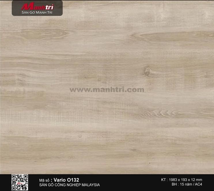 Sàn gỗ Vario O132