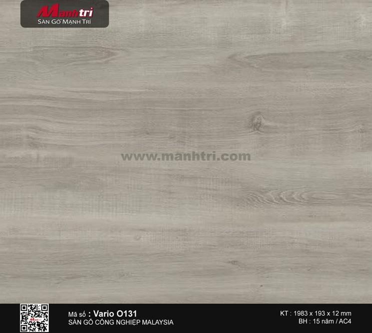 Sàn gỗ Vario O131