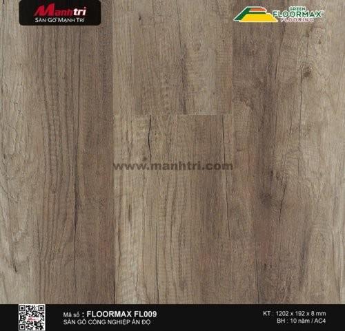 Sàn gỗ FloorMax FL009