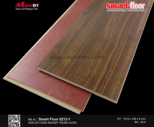 Sàn gỗ Smart FLoor 0212-1
