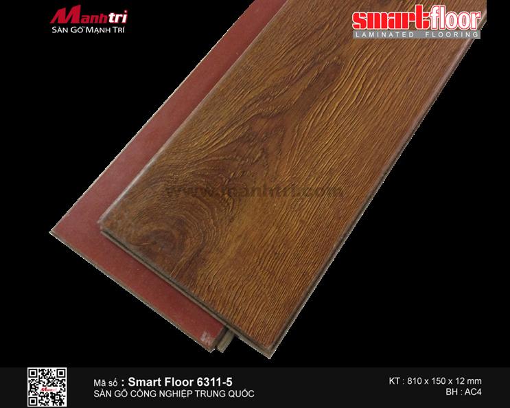 Sàn gỗ Smart FLoor 6311-5