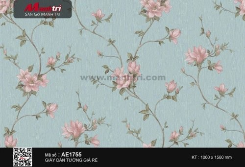 Giấy dán tường Art Modern AE1755