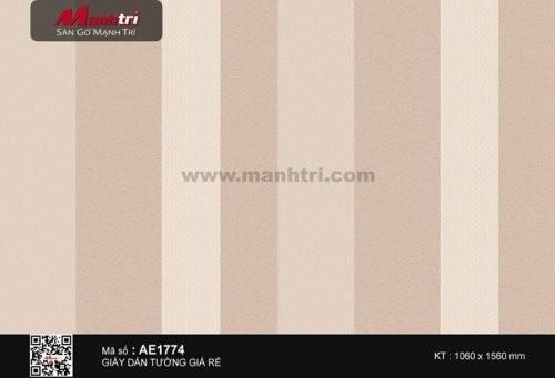 Giấy dán tường Art Modern AE1774