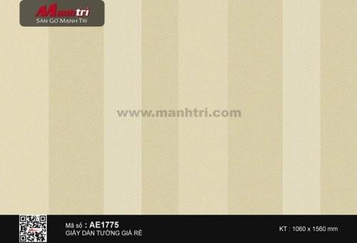 Giấy dán tường Art Modern AE1775