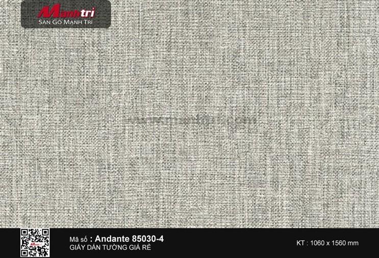 Giấy dán tường Andante 85030-4
