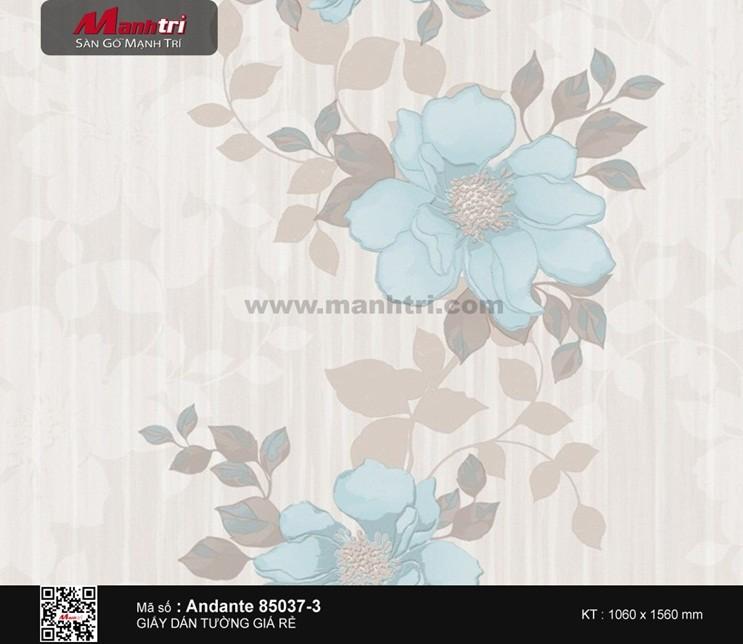 Giấy dán tường Andante 85037-3