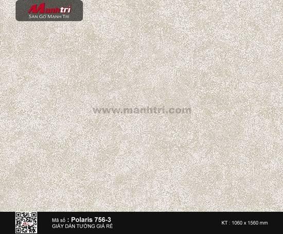 Giấy dán tường Polaris 756-3