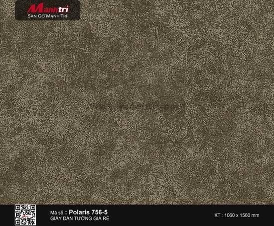 Giấy dán tường Polaris 756-5