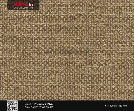 Giấy dán tường Polaris 759-4