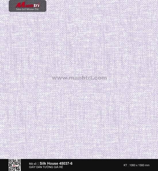 Giấy dán tường Silk House 45037-6