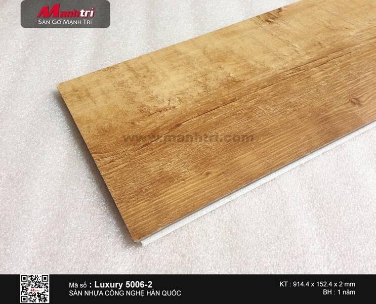 Sàn nhựa Luxury 5006-2