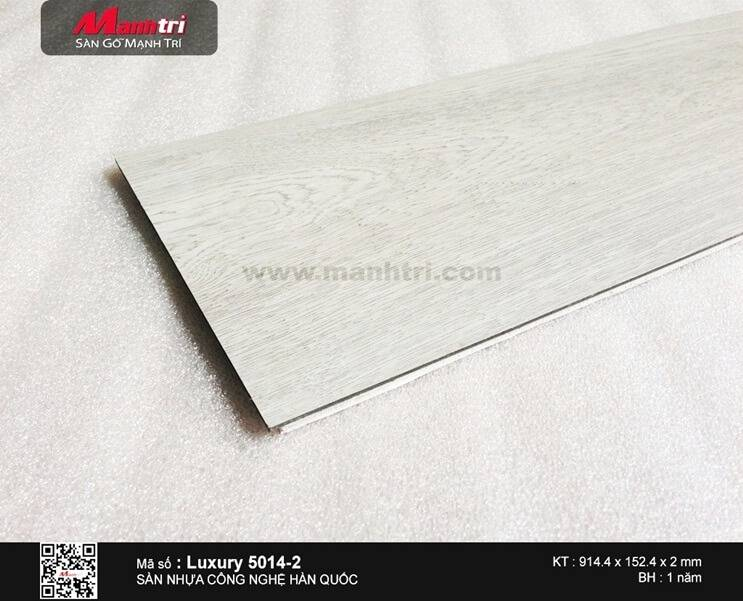 Sàn nhựa Luxury 5014-2