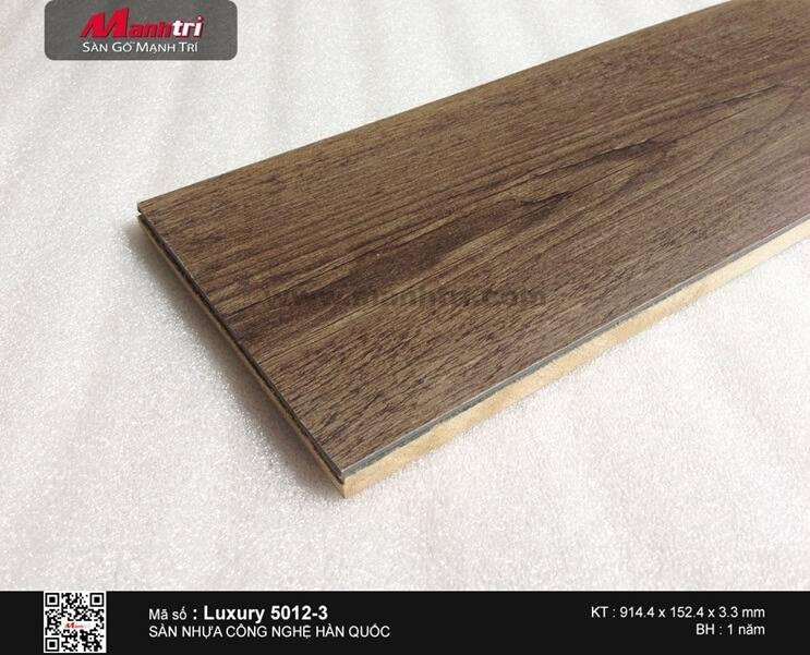 Sàn nhựa Luxury 5012-3