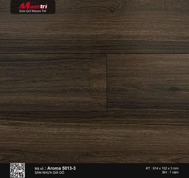 Sàn nhựa Aroma 5013-3