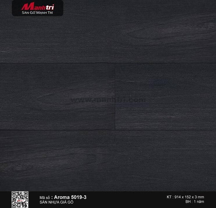 Sàn nhựa Aroma 5019-3