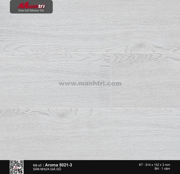 Sàn nhựa Aroma 5021-3