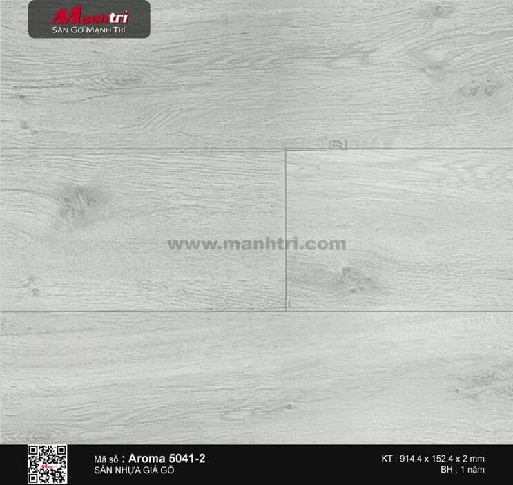 Sàn nhựa Aroma 5041-2