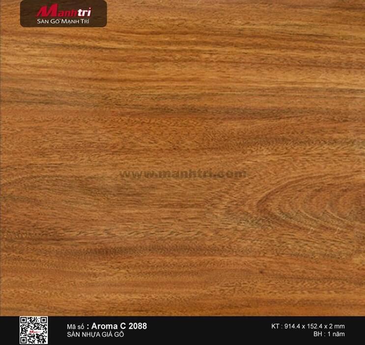 Sàn nhựa Aroma C 2088