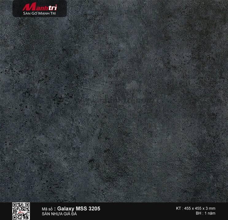 Sàn nhựa giả đá Galaxy MSS 3205
