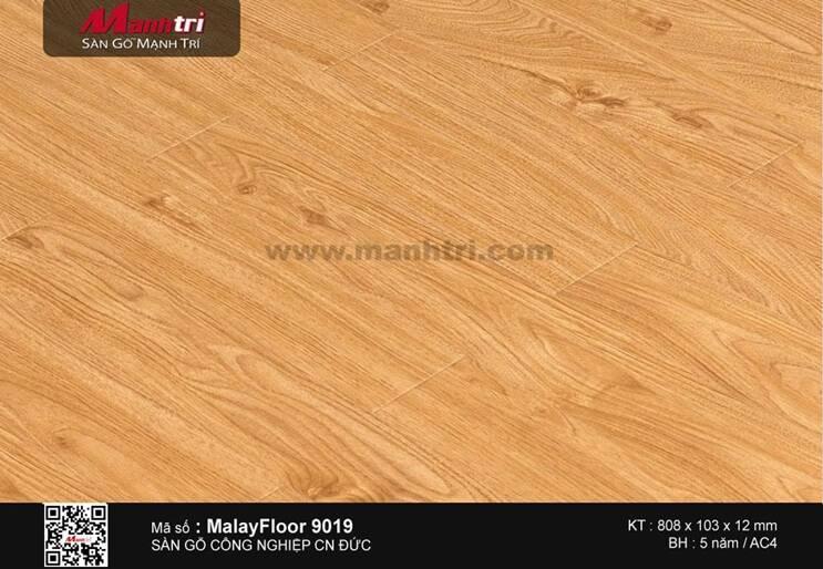 Sàn gỗ MalayFloor 9019